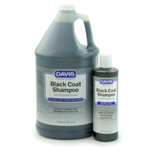 Davis Black Coat Shampoo