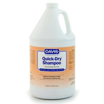 Davis Quick - Dry Shampoo