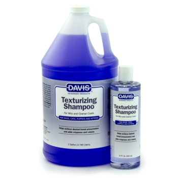 Davis Texturizing Shampoo