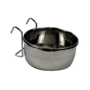 Bergan Hanging Pet Kennel Bowl 4 Cup