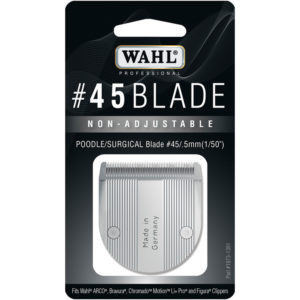 5 IN 1' BLADE #45 NON-ADJUSTABLE