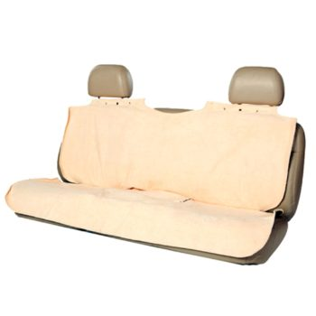 Bergan Delux Poncho Seat Protector