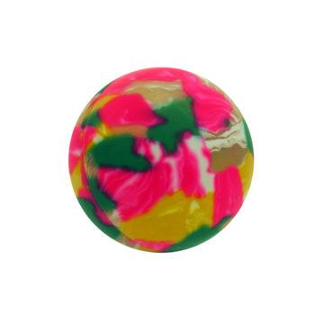 Color Ping Pong Balls