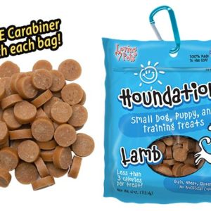 Houndations-Lamb-Small-Dog-Training-Treat