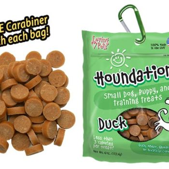 Houndations-Duck-Small-Dog-Training-Treat