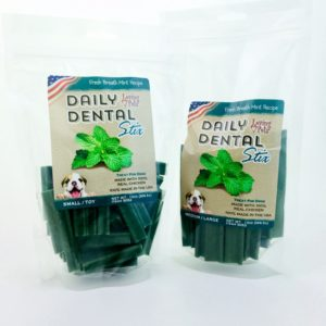 Fresh Dental Sticks